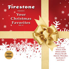 Firestone Your Favorite Christmas