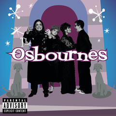 The Osbourne Family Album
