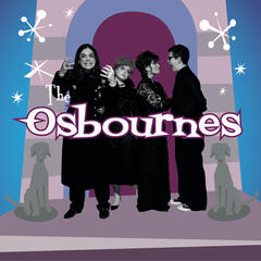 The Osbourne Family Album (Clean Version)