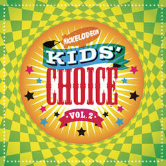 Nickelodeon Kids' Choice Vol. 2