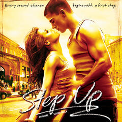 Step Up Soundtrack