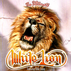 The Ultimate White Lion