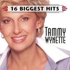 Tammy Wynette - 16 Biggest Hits