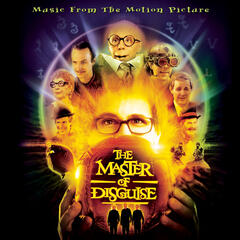 The Master Of Disguise - Music From The Motion Picture