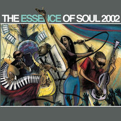 The Essence Of Soul 2002