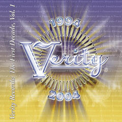 Verity: The First Decade, Vol. 1