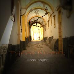 Tripoli Nights - Single