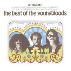 Best Of The Youngbloods
