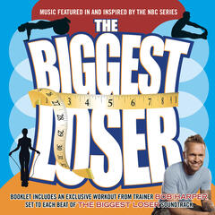 The Biggest Loser-Music From The Television Show