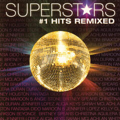 Superstars #1 Hits Remixed