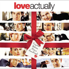 Love Actually Soundtrack (Do Not Use)