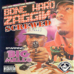 Bone Hard Zaggin (Screwed)