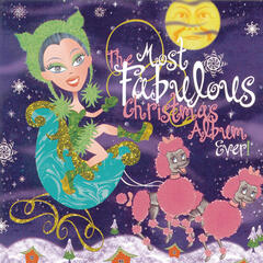 The Most Fabulous Christmas Album Ever