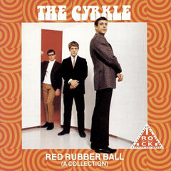 Red Rubber Ball (A Collection)