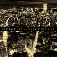 Babyface Unplugged NYC 1997