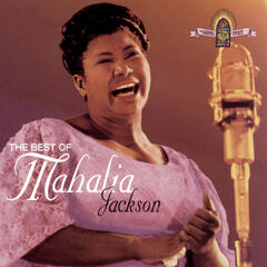 The Best Of Mahalia Jackson