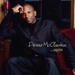 Donnie McClurkin... Again