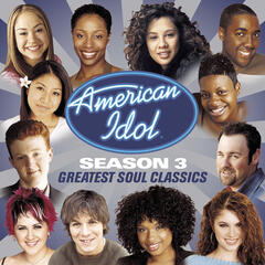 American Idol Season 3: Greatest Soul Classics