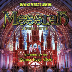 Messiah Complete: Volume 2