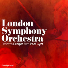 London Symphony Orchestra Performs Exerpts from Peer Gynt (Digitally Remastered)