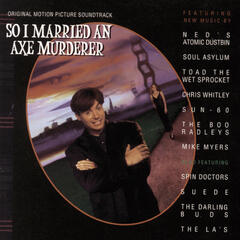 So I Married An Axe Murderer Original   Motion Picture Soundtrack