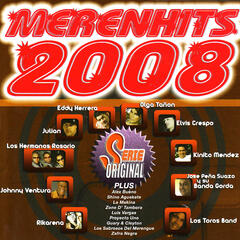 Merenhits 2008