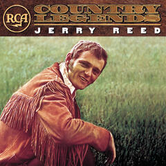 RCA Country Legends: Jerry Reed
