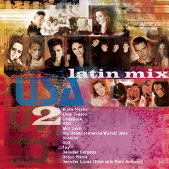 Latin Mix USA 2
