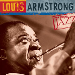 Ken Burns Jazz-Louis Armstrong