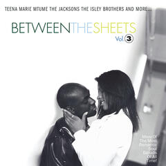Between The Sheets - Volume 3
