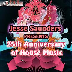 25th Anniversary of House Music