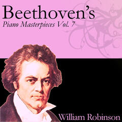 Beethoven's Piano Masterpieces Vol. 7