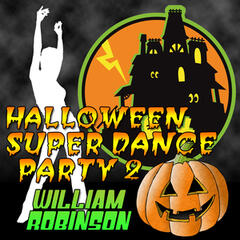 Halloween Super Dance Party 2