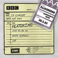 BBC In Concert [30th May 1983, Live at the Hammersmith Odeon] (30th May 1983, Live at the Hammersmith Odeon)