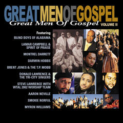 Great Men of Gospel 2