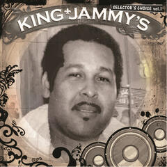 King Jammy's Selectors Choice Vol.1