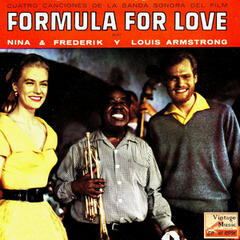 "Vintage Movies Nº 13 - EPs Collectors, ""Formula For Love"""
