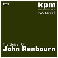 The Guitar of John Renbourn