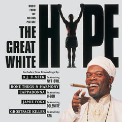 The Great White Hype Music From The Motion Picture