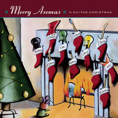 Merry Axemas - A Guitar Christmas