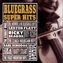 Bluegrass Super Hits