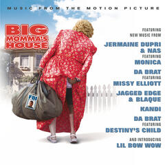 Big Momma's House - Music From The Motion Picture