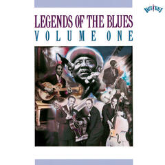 Legends Of The Blues: Volume 1