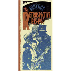 Roots 'N' Blues/The Retrospective       1925-1950