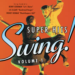 Super Hits Of Swing - Volume 1