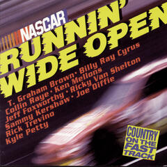 Nascar Runnin' Wide Open