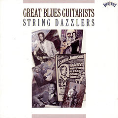 Great Blues Guitarsists: String Dazzlers