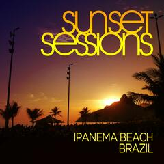 Sunset Sessions - Ipanema Beach, Brazil