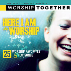 Here I Am To Worship - Vol. 1