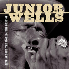 Live Around The World: The Best Of Junior Wells